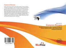 Bookcover of Cameron Brewer