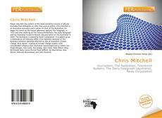 Capa do livro de Chris Mitchell