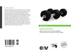 Bookcover of Justin Levens