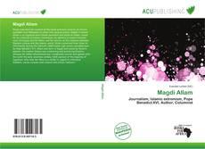 Couverture de Magdi Allam