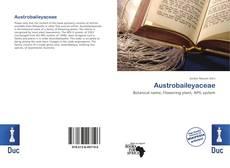 Couverture de Austrobaileyaceae