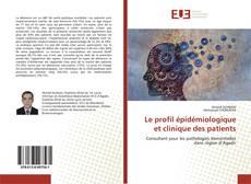 Le profil épidémiologique et clinique des patients kitap kapağı