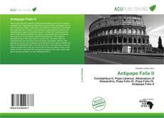 Antipope Felix II kitap kapağı