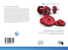 Bookcover of Gerald Harris (Fighter)