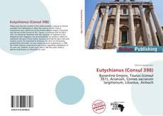 Capa do livro de Eutychianus (Consul 398)