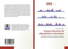 Borítókép a  Analyse vibratoire de dégradations mécaniques - hoz