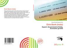Обложка Exim Bank (India)