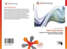 Portada del libro de Joan Pujol Garcia