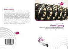 Bookcover of Duane Ludwig