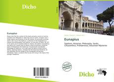 Bookcover of Eunapius