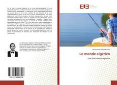 Buchcover von Le monde algérien