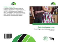 Bookcover of Relation Amoureuse