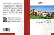 Couverture de Le livre de mon Maroc