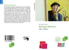 Portada del libro de Beringer Altmann