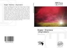 Bookcover of Roger Stevens (diplomat)