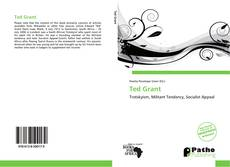 Bookcover of Ted Grant