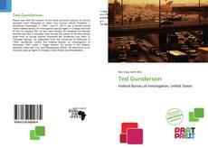 Portada del libro de Ted Gunderson