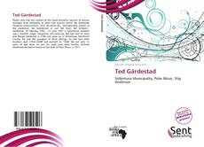 Bookcover of Ted Gärdestad