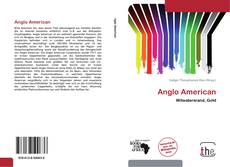 Anglo American的封面