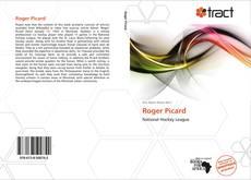 Roger Picard kitap kapağı