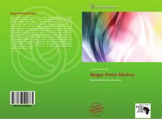 Bookcover of Roger Pinto Molina