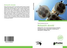 Bookcover of Richard R. Arnold