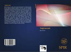Buchcover von Angraecum