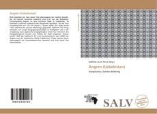 Bookcover of Angren (Usbekistan)