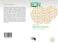 Bookcover of Angriff am Washita