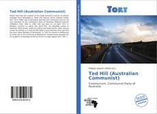 Copertina di Ted Hill (Australian Communist)