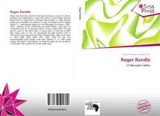 Portada del libro de Roger Randle