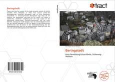 Bookcover of Beringstedt