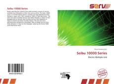 Borítókép a  Seibu 10000 Series - hoz