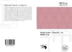 Capa do livro de Anglican Church in America