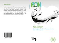 Ted Jackson的封面