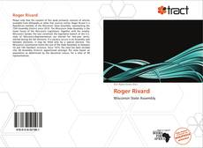 Bookcover of Roger Rivard