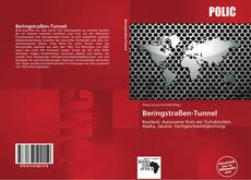 Capa do livro de Beringstraßen-Tunnel