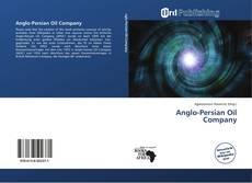 Buchcover von Anglo-Persian Oil Company