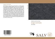 Copertina di Anglo Irish Bank