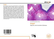 Bookcover of Angol