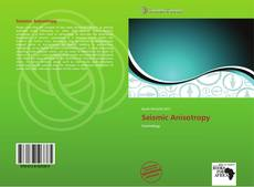Copertina di Seismic Anisotropy