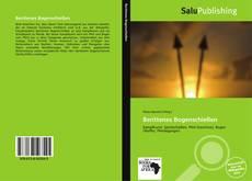 Bookcover of Berittenes Bogenschießen
