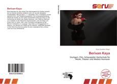 Portada del libro de Berivan Kaya