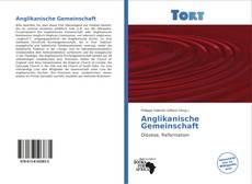 Buchcover von Anglikanische Gemeinschaft
