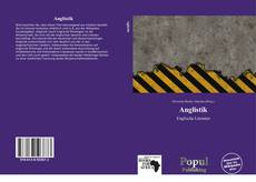 Anglistik的封面