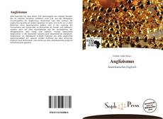 Bookcover of Anglizismus