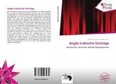 Buchcover von Anglo-irakische Verträge