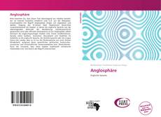 Bookcover of Anglosphäre