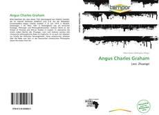 Обложка Angus Charles Graham