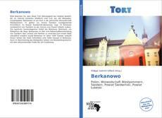 Buchcover von Berkanowo